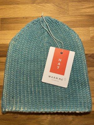 Warm-Me Mütze 100% Kaschmir