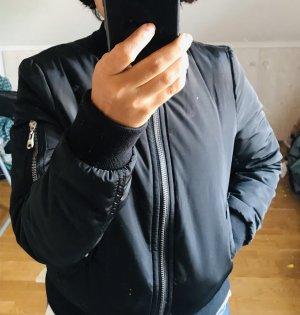 bebe Bomberjack zwart