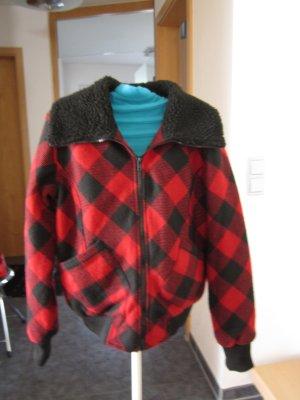 Warme Fleece Jacke von AJC by Arizona