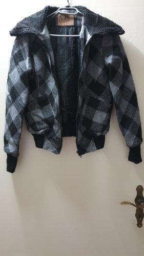 AJC Between-Seasons Jacket black-grey