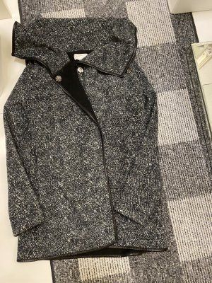 Warme Jacke s neu lang warm