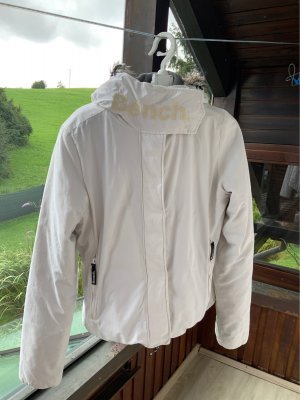 Bench Outdoor Jacket white
