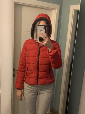 Warme Jacke von Zara