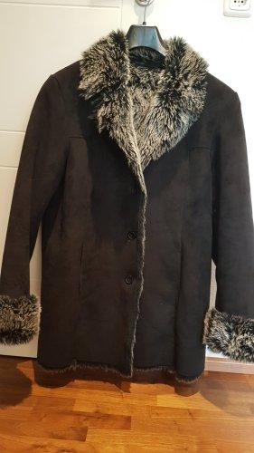Warme  kurze Mantel von Betty Barclay 44