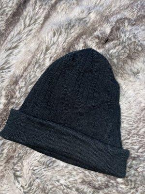 Beechfield Original Headwear Knitted Hat black