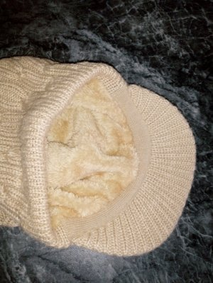 Warme Mütze