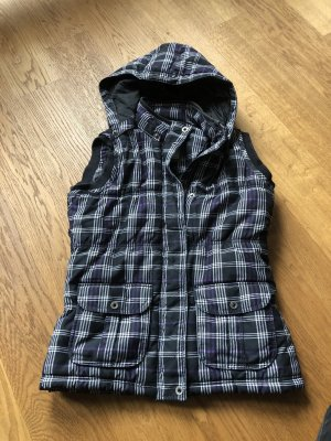 Esprit Sports Down Vest multicolored
