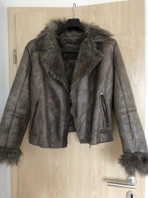 Warme Winter Jacke vom S.Oliver