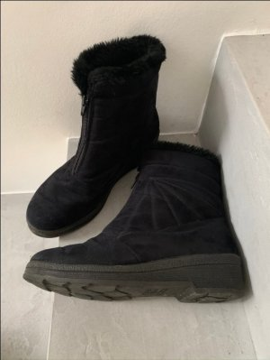 Warme Winter Stiefeletten