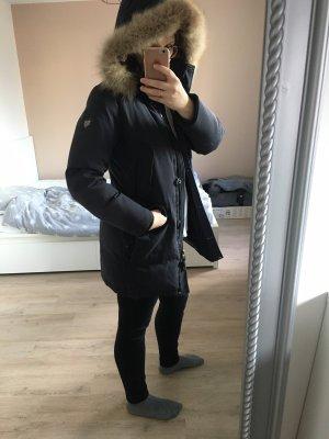 Warme Winterjacke Saki Sweden
