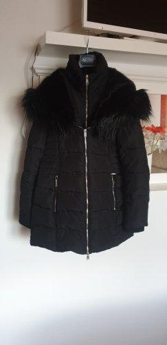 Guess Chaqueta de invierno negro