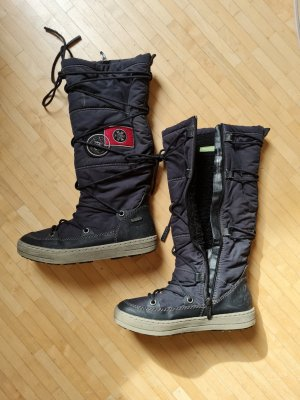 Warme Winterstiefel, Tamaris, Gr. 38
