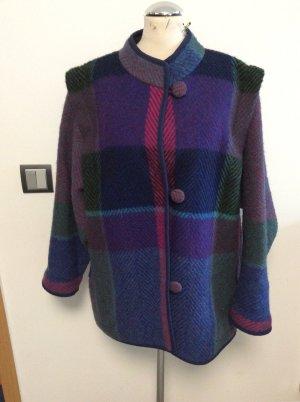 Reiss Wool Jacket multicolored