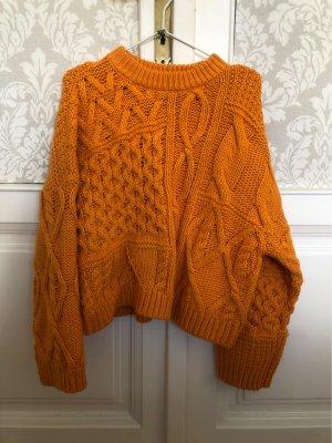 Warmer dicker Pullover