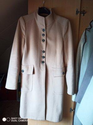 warmer Mantel