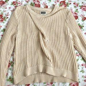 Warmer Pullover Größe M