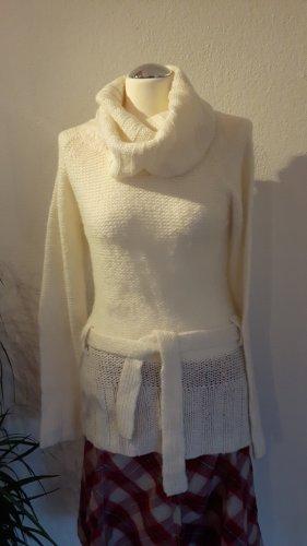warmer Rollkragen Pullover