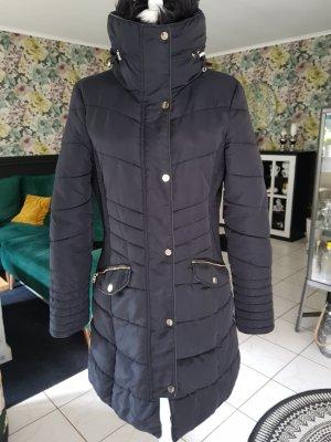 C&A Yessica Płaszcz zimowy czarny