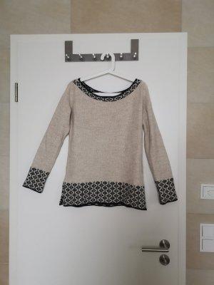 warmer Strickpullover - scandi Style