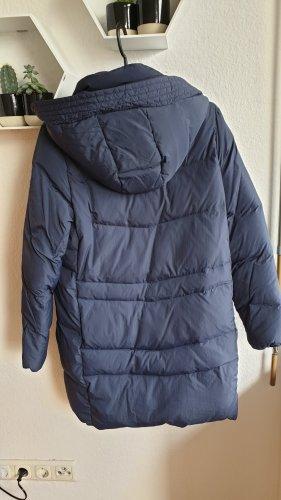 Warmer Timberland Daunen Mantel dunkelblau