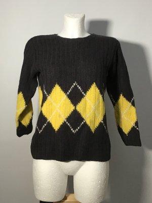 Warmer vintage Winter Pullover