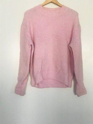 Warmer, weicher Pullover