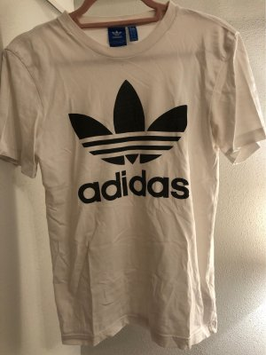 Washed out Adidas T-Shirt