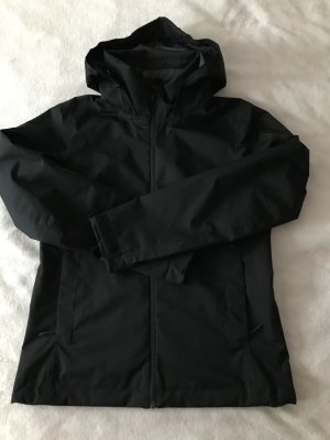 Adidas Raincoat black