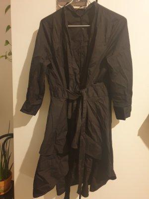Zara Blouse Jacket black