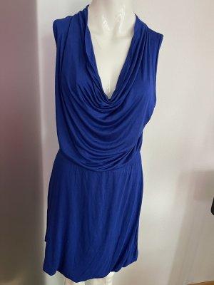 Wasserfall Kleid von H&M Gr 38 M