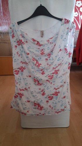 Multiblu Waterval shirt veelkleurig