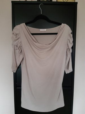 Orsay Cowl-Neck Shirt dusky pink