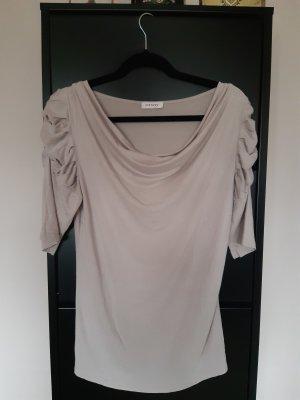 Orsay Camisa con cuello caído rosa empolvado