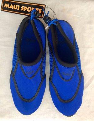 Wassersport-Schuhe von Maui Sports, neu mit Etikett