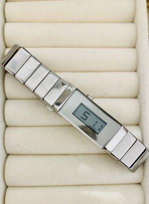 Sarah Kern Digitaal horloge zilver