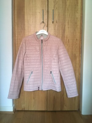 Oakwood Leather Jacket pink leather