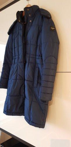 Calvin Klein Cappotto invernale blu