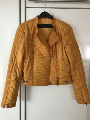 Airfield Blouson light orange synthetic fibre