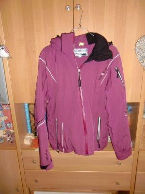 Sports Jacket magenta