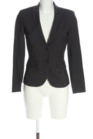 WE Fashion Blazer corto negro estilo «business»