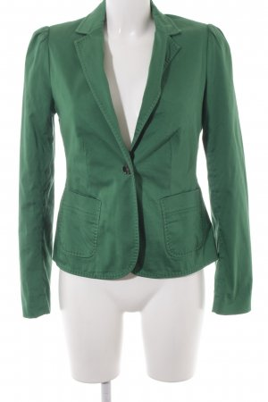 WE Jerseyblazer waldgrün Business-Look