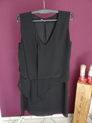 WE Kleid,Sommerkleid,leicht,Größe M ,WE,luftig,schwarz,schick,Freizeit/Party