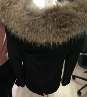 We Love Furs Jacke