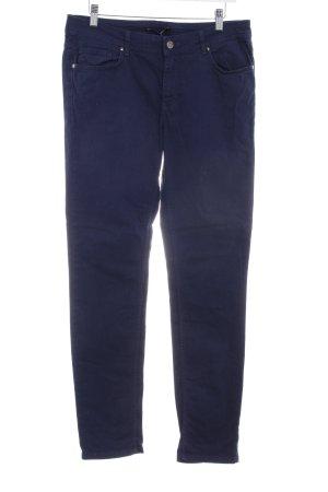WE Skinny Jeans blau Casual-Look