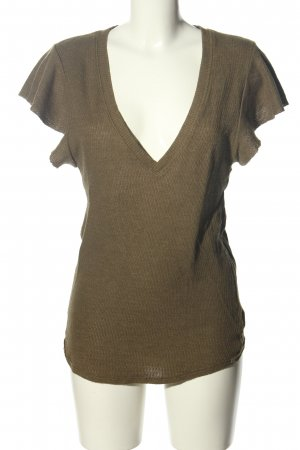 We the free Knitted Jumper brown casual look