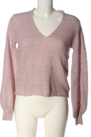 WE V-Ausschnitt-Pullover