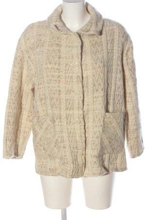 Weave of the Irish Wollen blazer room grafisch patroon casual uitstraling
