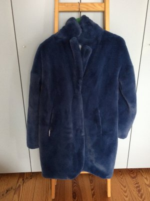 Webpelz Mantel, Fake Fur. Gr.38.NEU!