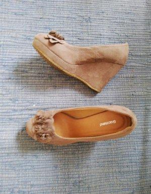 Wedge High Heels Gr. 39 Graceland