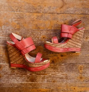 Wedges coralle